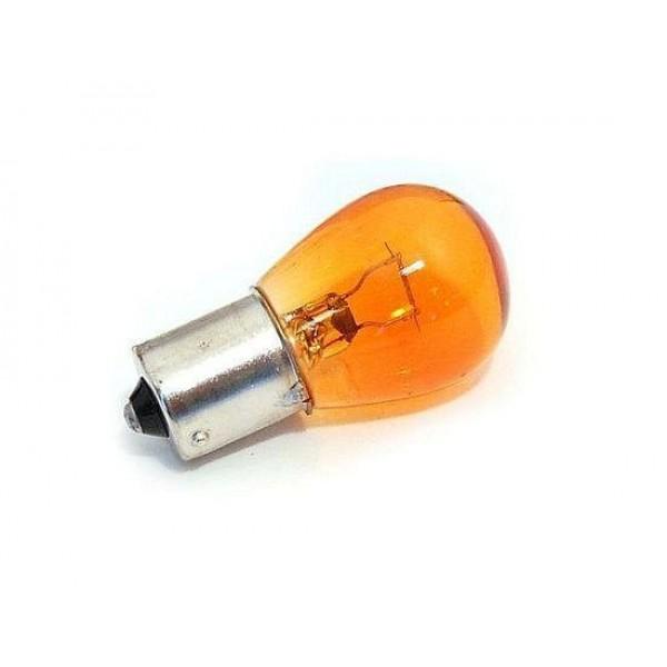Žárovka 24V/21W oranžová