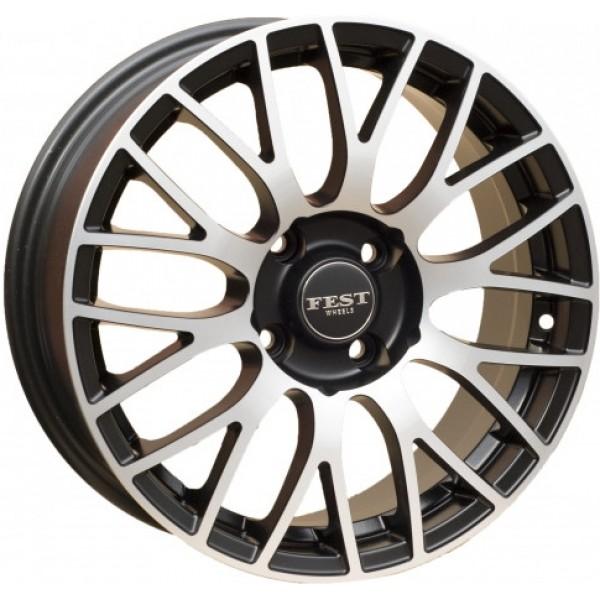Proma GT 6,0x15 4/100 D60,1 ET40