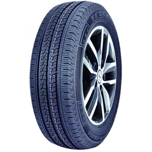 Tracmax X-Privilo VS-450 195/70 R15C 104/102R