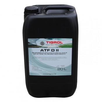 Olej pro automatické převodovky TIGROL ATF DII 20L