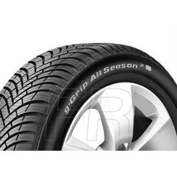 BFGoodrich G-GRIP ALL SEASON2 245/40R18 97W