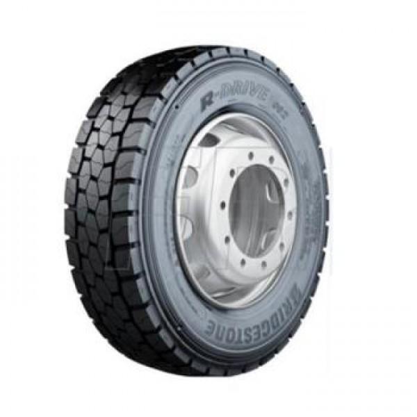285/70R19,5 146/144M, Bridgestone, R-DRIVE 002