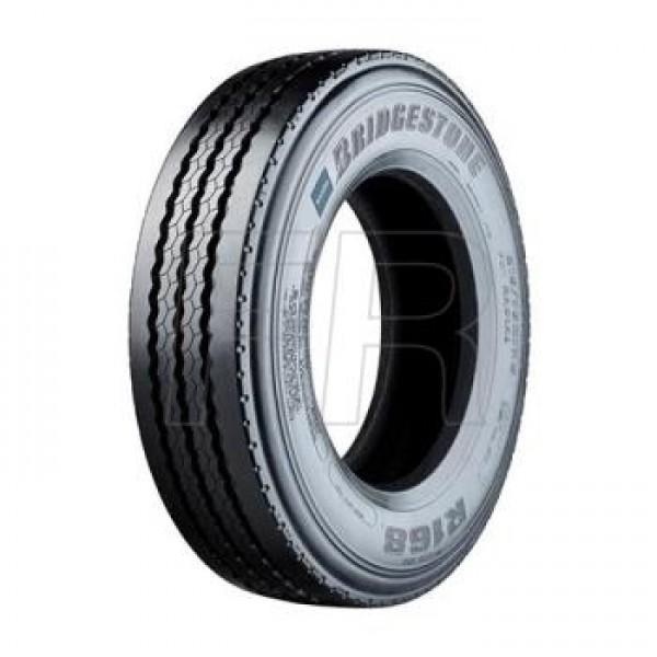 235/75R17,5 143/141J, Bridgestone, R-TRAILER 001