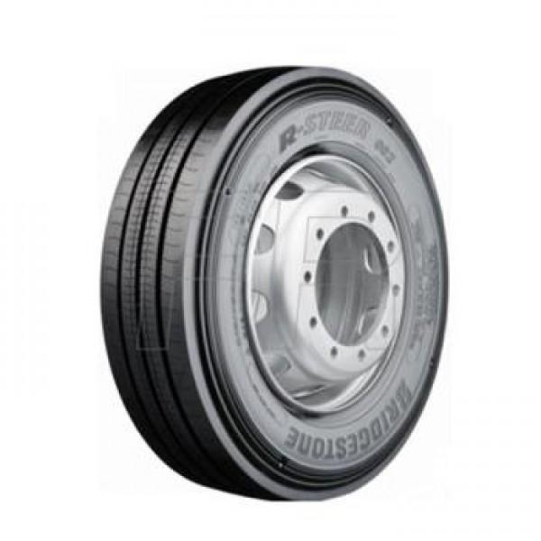 265/70R17,5 138/136M, Bridgestone, R-STEER 002