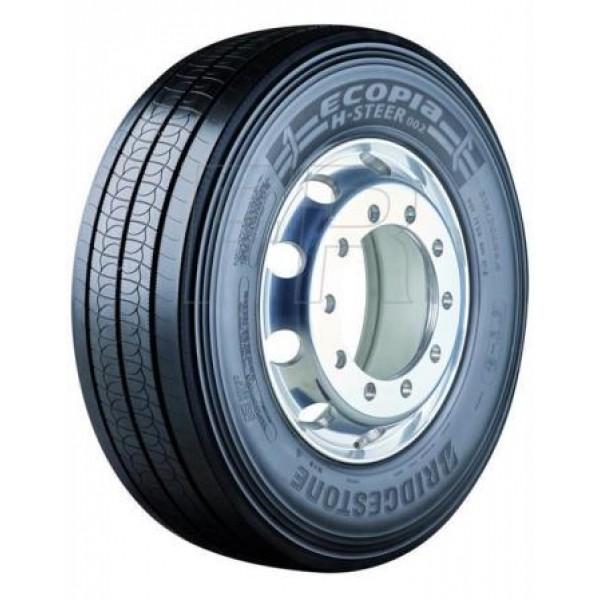 295/80R22,5 154/149M, Bridgestone, ECOPIA H-STEER 002