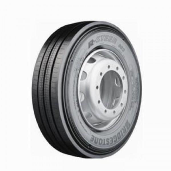315/60R22,5 154/148L, Bridgestone, R-STEER 002