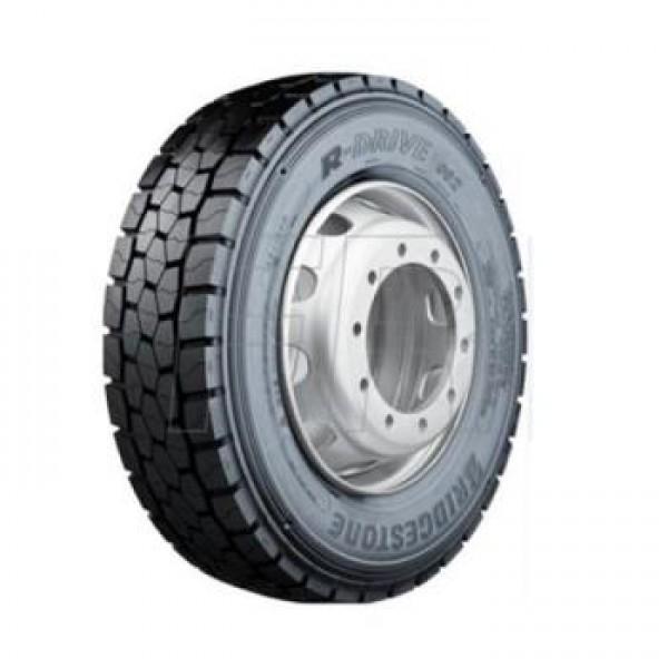 315/70R22,5 154/150L, Bridgestone, R-DRIVE 002
