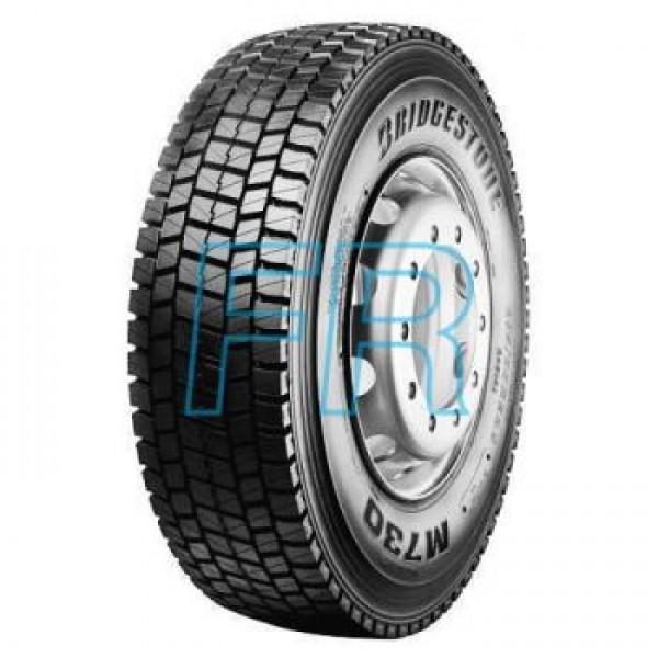 295/80R22,5 152/148M, Bridgestone, M730
