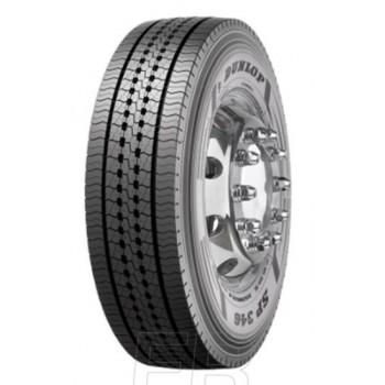 205/75R17,5 124/122M, Dunlop, SP 346