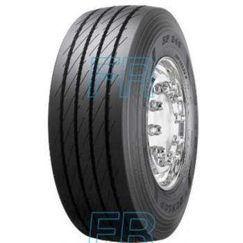 245/70R17,5 143/146J, Dunlop, SP 246