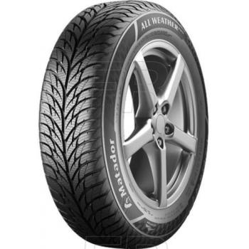 Matador MP62 ALL WEATHER EVO 185/65R14 86T