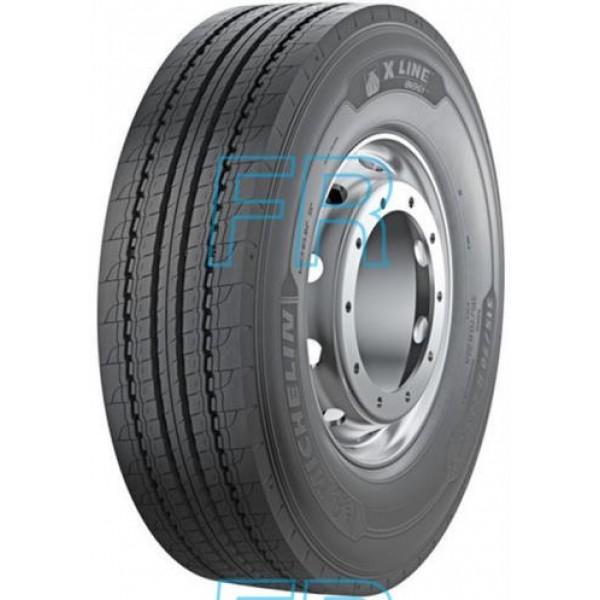 295/60R22,5 150/147L, Michelin, X LINE ENERGY Z
