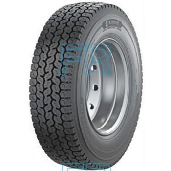 205/75R17,5 124/122M, Michelin, X MULTI D