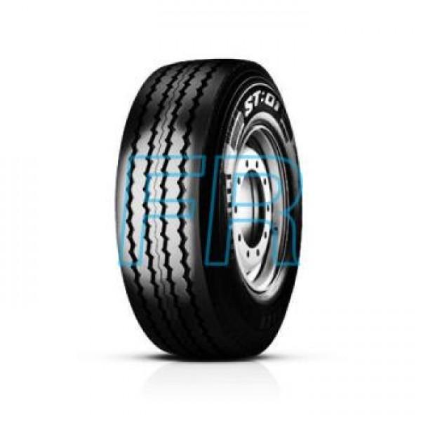 215/75R17,5 135/133J, Pirelli, ST:01