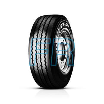 235/75R17,5 143/141J, Pirelli, ST:01