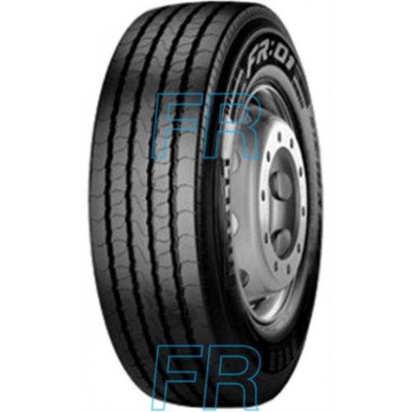 315/70R22,5 156/150L, Pirelli, FR01T