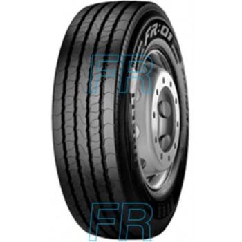 205/75R17,5 124/122M, Pirelli, FR01T
