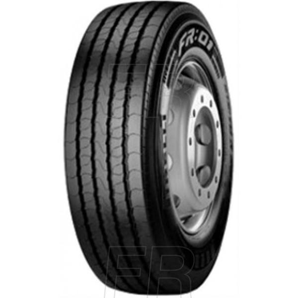 245/70R17,5 136/134M, Pirelli, FR01T