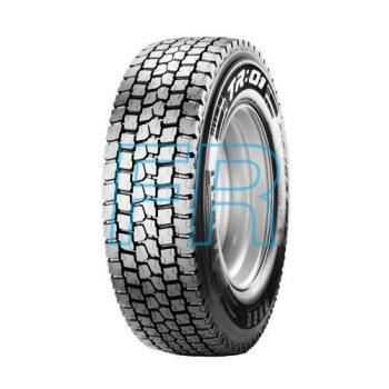 245/70R19,5 136/134M, Pirelli, TR01