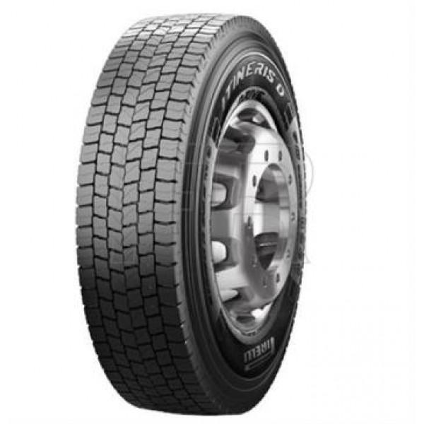 315/70R22,5 154/150L, Pirelli, ITINERIS D90