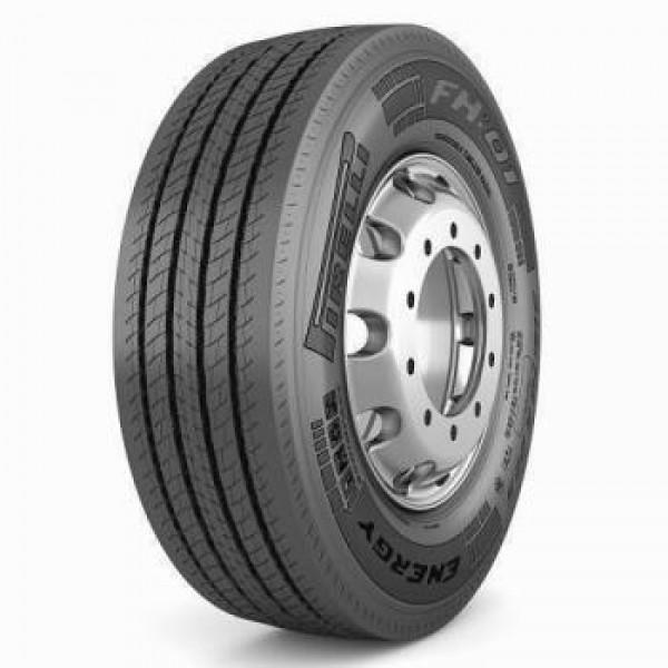 295/60R22,5 150/147L, Pirelli, FH01
